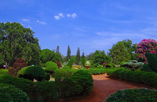 Architektura zieleni