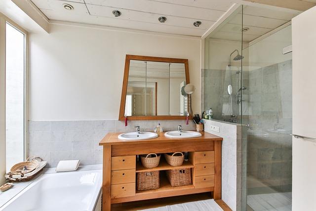 Łazienka – ile tak naprawdę kosztuje?