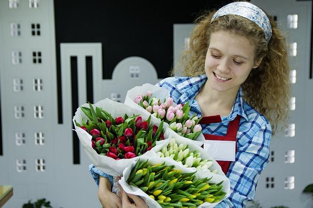 Kwiaciarnie w dużych miastach. Jak wybrać dobrą kwiaciarnię? Kwiaciarnia Wrocław